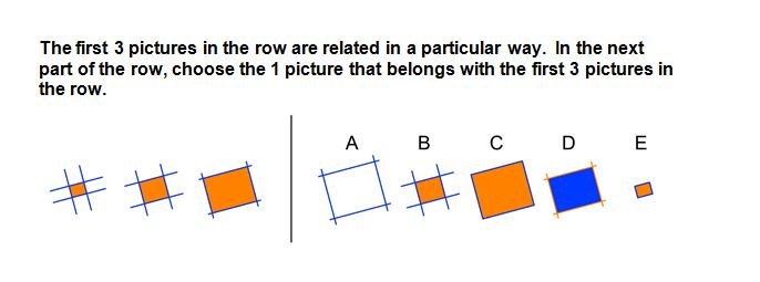Gifted and Talented Practice Question for 5th and 6th Grade. Don't ...