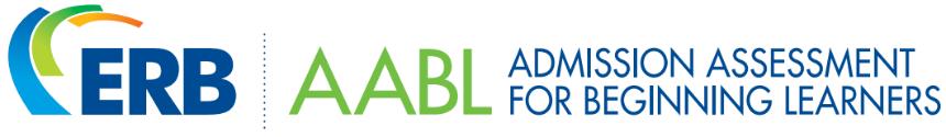 AABL test logo