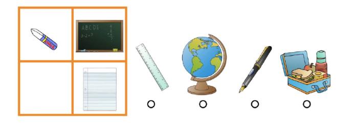 CogAT Kindergarten Practice Test Questions - TestingMom com
