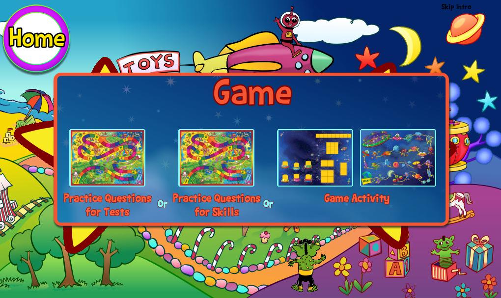 IQ fun pack game