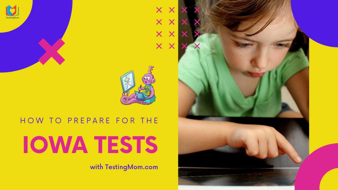 ITBS Test Prep