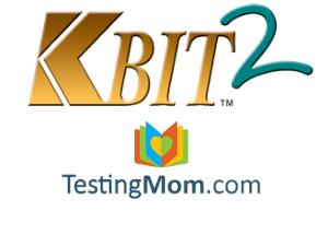 KBIT-2 Test Logo