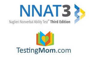 NNAT test logo