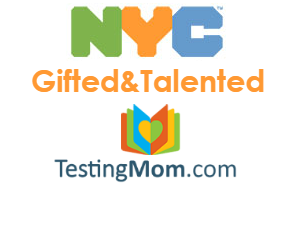 NYC Gifted and Talented