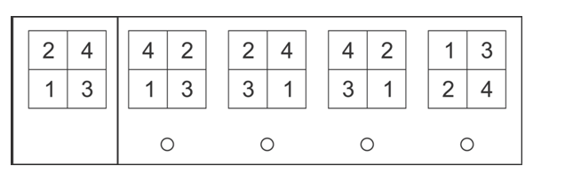 OLSAT Practice Question 2