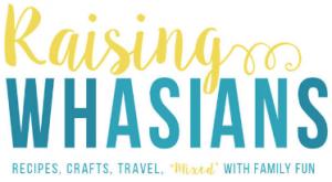Raising Whasians