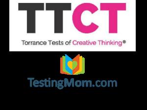 Torrance Test TTCT Logo