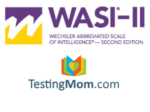 WASI-II Test Logo