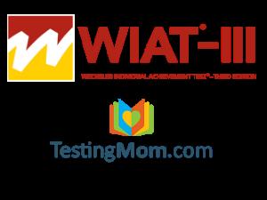 WIAT-III Test Logo