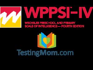WPPSI-IV Logo