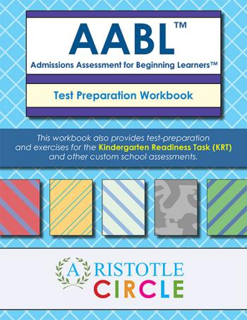 Test Preparation Workbook for AABL® Test and KRT Test by Aristotle Circle