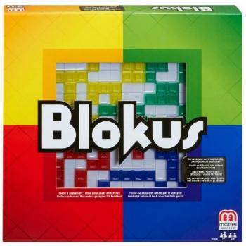 Blokus Game (Reasoning By Analogy)