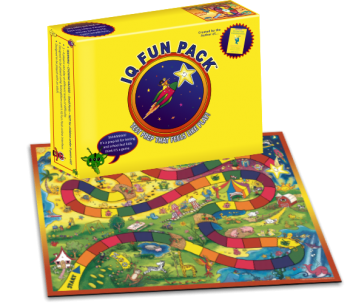 IQ Fun Pack: SOLD OUT!!!!!!<br/><span><span>CLICK HERE</span> to get on the waiting list</span>