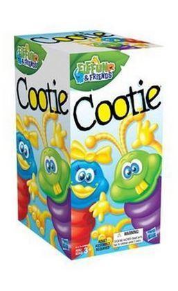 Cootie Game (Verbal Reasoning)