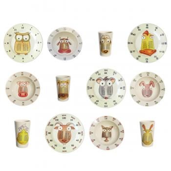 The Multiples Complete Dinnerware Set