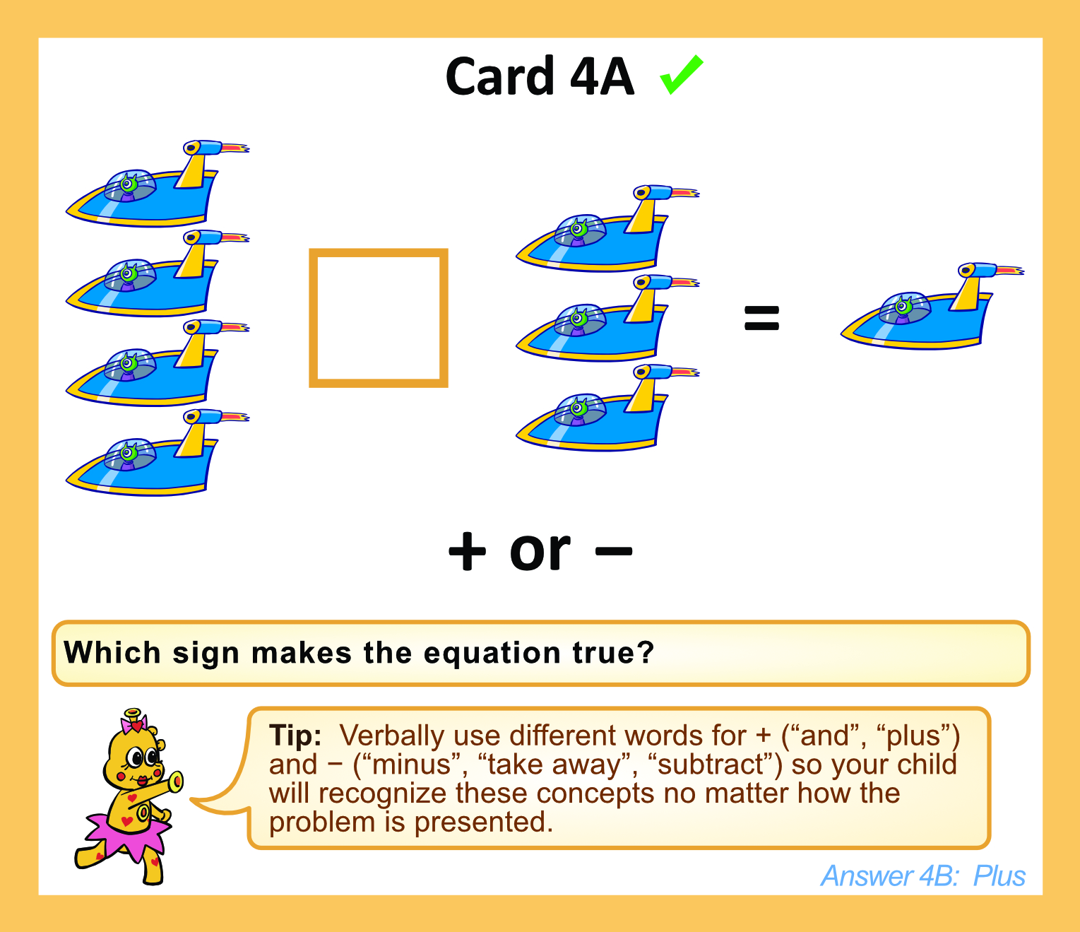 Gifted Testing Flash Cards Math Concepts Grade 1 2